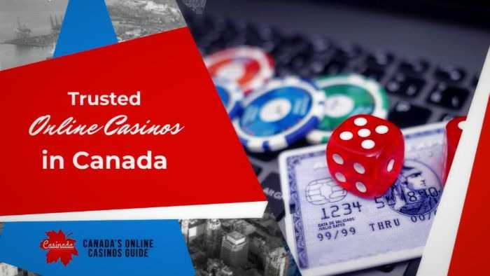 Real Money Casinos For Canada